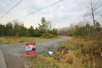 New Price - Private & tranquil 2 acre lot - Ottawa ON