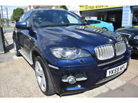 2009 59 BMW X6 3.0TD AUTO XDRIVE35D GOOD AND BAD CREDIT CAR FINANCE AVAILABLE