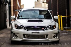 Looking for a wrx sti