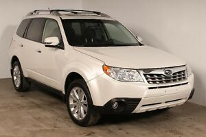 Subaru Forester Wgn Auto 2.5X Limited 2012