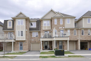 Milton Townhouse - Listings Available from $649,900