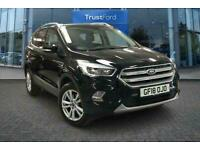 2018 Ford Kuga 1.5 EcoBoost 150ps Zetec 2WD 5dr ONE OWNER + FULL SERVICE HISTORY