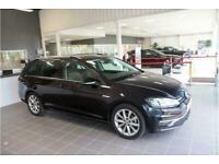 2020 Volkswagen Golf TSI EVO GT Edition Estate Petrol Manual