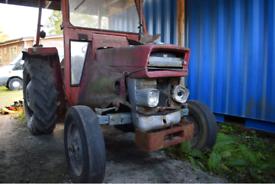1971 Massey 135 Tractor