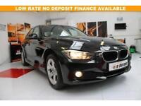 2014 14 BMW 3 SERIES 2.0 320D SE 182 BHP+SATNAV+AUTO DIESEL