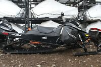 2014 Ski-Doo Summit 800 ETEC 154 SP