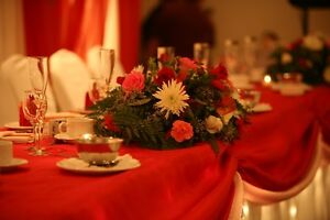 Professional Wedding Floral and Decor Services for 25 Years Sarnia Sarnia Area image 10