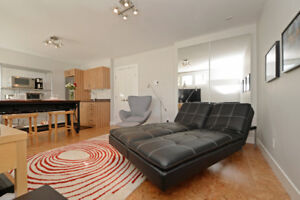 FURNISHED PRIVATE Suite in Saxe Point near CFB Esquimalt