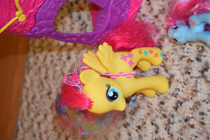My Little Pony lot Edmonton Edmonton Area image 3