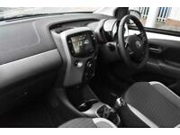 Toyota AYGO 2019 1.0 VVT-i X-Play 5dr Hatchback