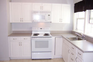 West end two bedroom  plus den, April 1st.  902-455-9573