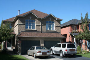 Newmarket - End Unit Semi-detached for Lease -- Stonehaven