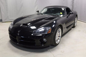 2004 VIPER CONVERTABLE 6 speed ,,,WE FINANCE BAD CREDIT