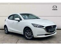 2020 Mazda 2 1.5 Skyactiv G 75 SE-L 5dr Manual Hatchback Petrol Manual