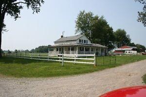 50 Acre farm. 125K DOWN 1,900.00 PER MONTH