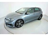 2018 Volkswagen Golf 2.0 GTD TDI DSG 5d AUTO-2 OWNER CAR-VIRTUAL COCKPIT-HEATED