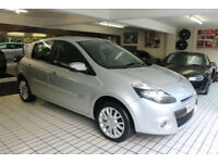 Renault Clio 1.2T 16v 100 2009MY Dynamique , ONLY 55,000 MILES , LOVELY CAR