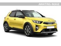 2021 Kia Stonic 1.0 T-GDi ISG 48V GT-LINE Automatic Estate Petrol Automatic
