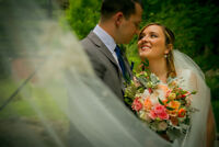 25% off Wedding photographer JULY 2 dates.