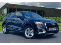 2021 Audi Q2 Sport 35 TFSI 150 PS S tronic Auto Estate Petrol Automatic