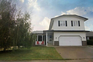 Gorgeous house for sale. Best deal in St Albert