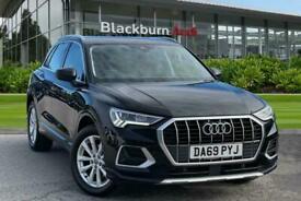 image for 2020 Audi Q3 Sport 35 TFSI  150 PS S tronic Auto Estate Petrol Automatic