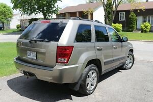 2006 Jeep Grand Cherokee Laredo VUS
