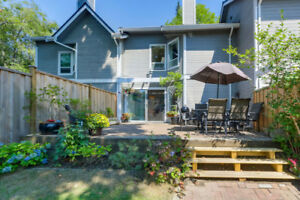Vancouver East, Champlain Heights, 3 Bdrm/1 1/2 Bath, 1258 sq.ft