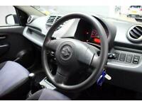 2014 Suzuki Alto 1.0 SZ 5d 68 BHP MP3 CD Radio Player Hatchback Petrol Manual