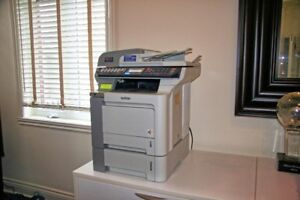 Imprimante Multifonction Brother MFC-9840CDW