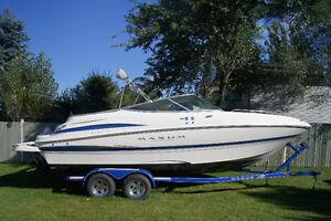 2003 MAXUM 2400 SC