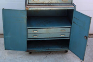 ** WANTED to Purchase Gray GB-3 Tool Box Insert**