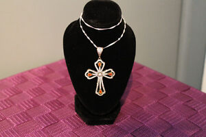 Cross Necklace St. John's Newfoundland image 1