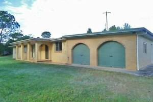 Double Brick Home on 44 Acres  – 7km to Lismore Lismore Lismore Area Preview