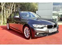 2016 BMW 3 Series 320i SE 4dr Step Auto Saloon Petrol Automatic