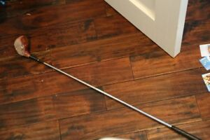 used golf club