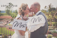 Professional Wedding Photography Packages Book Today!