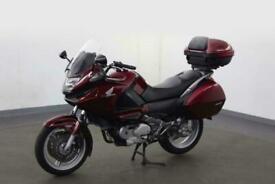 Honda NT700V DEAUVILLE 700 Deauville Sports Tourer Petrol Manual