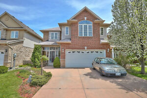 Open House Sun, June 10th 2pm-4pm.  100 Garths Trails Crescent.