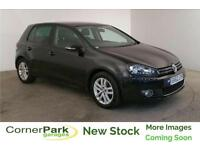2012 VOLKSWAGEN GOLF GT TDI BLUEMOTION TECHNOLOGY HATCHBACK DIESEL
