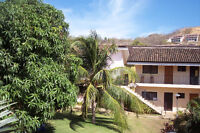 Affordable.. Studio apartment in Costa Rica - from $24/night