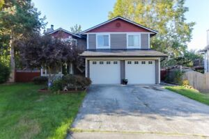 17343 60A Ave., Surrey, BC  OPEN HOUSES THIS WEEKEND!
