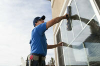 Window cleaners needed for homes in London