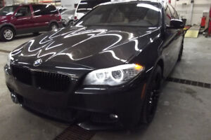 2013 BMW 535xi M-Package ***Lease/Location***