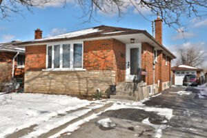 $   549,900 Beautiful Bungalow with In-law Suite