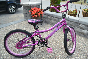 Supercycle Free Agent BMX