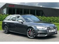 2017 Audi A4 Avant 3.0 TFSI quattro 354 PS tiptronic Estate Petrol Automatic