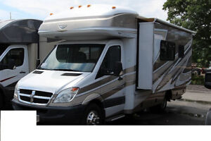 ** RENT ME **  Fleetwood Pulse C Class Luxury RV Mercedes Diesel