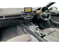 2019 Audi A4 Avant Black Edition 40 TFSI 190 PS S tronic Auto Estate Petrol Aut