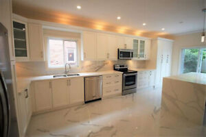 MJA Kitchens and counter top